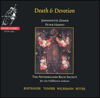 Death & Devotion  - Netherlands Bach Society