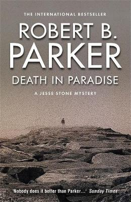 Death in Paradise - Parker, Robert B.