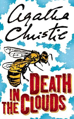Death in the Clouds - Christie, Agatha