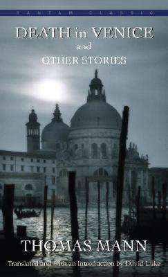 Death in Venice and Other Stories - Mann, Thomas, and Luke, David (Designer)