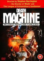 Death Machine - Steve Norrington
