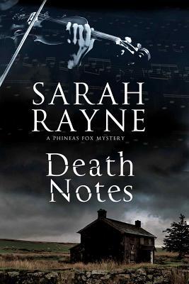 Death Notes - Rayne, Sarah