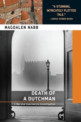 Death of a Dutchman - Nabb, Magdalen