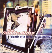Death of a Minor TV Celebrity - The Candyskins
