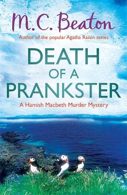 Death of a Prankster - Beaton, M. C.