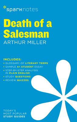an analysis of symbols in death of a salesman by arthur miller Arthur miller's play, death of a salesman is wrought with symbolism from the opening scene many symbols illustrate the themes of success and failure they include the apartment buildings, the rubber hose, willy's brother ben, the tape recorder, and the seeds for the garden these symbols .
