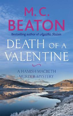Death of a Valentine - Beaton, M.C.