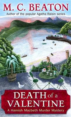 Death of a Valentine - Beaton, M. C.