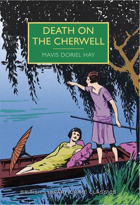 Death on the Cherwell - Hay, Mavis