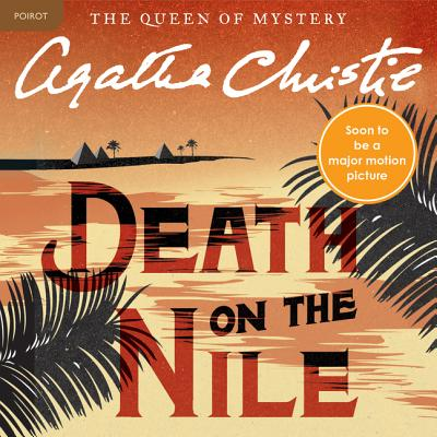 Death on the Nile: A Hercule Poirot Mystery - Christie, Agatha, and Suchet, David (Read by)