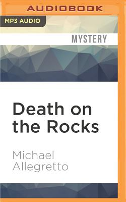 Death on the rocks - Allegretto, Michael
