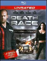 Death Race [Blu-ray] - Paul W.S. Anderson