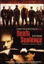 Death Sentence [Unrated]