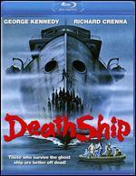 Death Ship [Blu-ray]