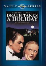 Death Takes a Holiday - Mitchell Leisen