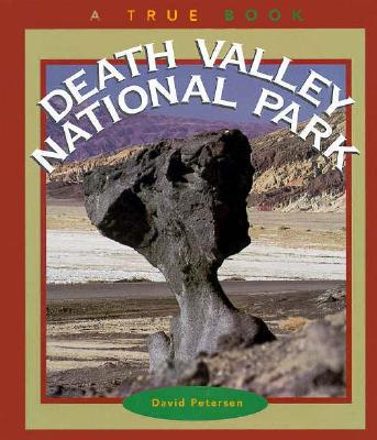 Death Valley National Park - Petersen, David