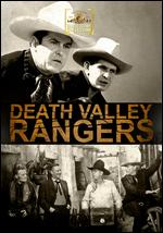 Death Valley Rangers - Robert Emmett Tansey