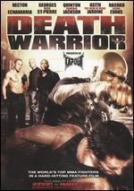 Death Warrior - Bill Corcoran
