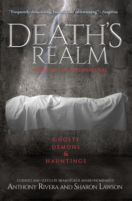 Death's Realm - Jones, Stephen Graham, and Schwaeble, Hank, and Taff, John F D