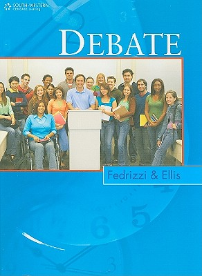 Debate - Fedrizzi, Mariann, and Ellis, Randy