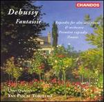 Debussy: Fantaisie; Rapsodies; Danses