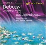 Debussy: La mer; Nocturnes; Printemps; Prélude à l'après-midi d'un faune