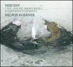 Debussy: L'Isle Joyeuse; Images Book 1; Etudes Book 2; Estampes