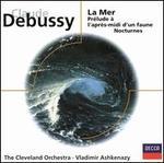 Debussy: Nocturnes, La Mer; Ravel: Rapsodie Espagnole