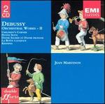 Debussy: Orchestral Works, Vol.2