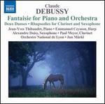 Debussy: Orchestral Works, Vol. 7