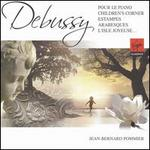 Debussy: Pour Le Piano; Children's Corner; Estampes; Arabesques; L'Isle Joyeuse - Jean-Bernard Pommier (piano)