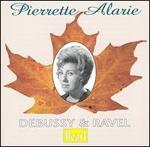 Debussy & Ravel