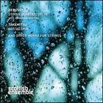 Debussy: String Quartet, Op. 10; Takemitsu: Nostalghia