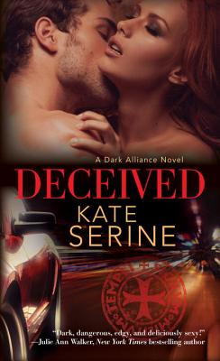 Deceived - Serine, Kate