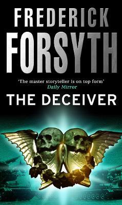 Deceiver, the - Forsyth, Frederick