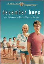 December Boys - Rod Hardy