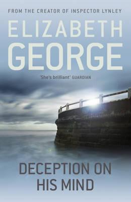 Deception on his Mind - George, Elizabeth