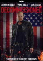Decommissioned - Timothy Woodward Jr.