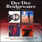 Dee Dee Bridgewater [1976]/Just Family/Bad for Me/Dee Dee Bridgewater [1980]