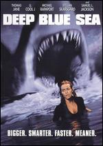 Deep Blue Sea [Collector's Edition]
