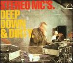 Deep Down & Dirty [UK CD Single]