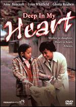Deep in My Heart - Anita W. Addison