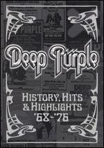 Deep Purple: History, Hits & Highlights '68-'76 -