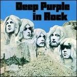 Deep Purple in Rock [Bonus Tracks]