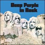 Deep Purple in Rock [LP]