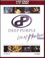 Deep Purple: They All Came Down to Montreux - Live at Montreux 2006 [HD]