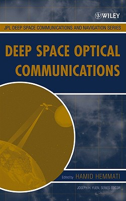 Deep Space Optical Communications - Hemmati, Hamid (Editor)
