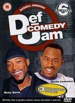 Def Comedy Jam: All Stars, Vol. 6