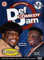 Def Comedy Jam: All Stars, Vol. 8 - Russell Simmons; Stan Lathan