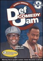 Def Comedy Jam, Vol. 8